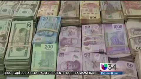 Ganador del debate 'el peso mexicano'