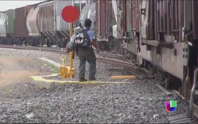 Migrantes cambian su estrategia de viaje por el territorio mexicano