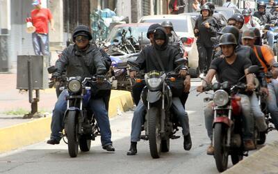 Defensores de Derechos Humanos y opositores han alertado de que estas ba...