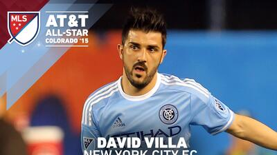 Equipo de las Estrellas de la MLS 2015