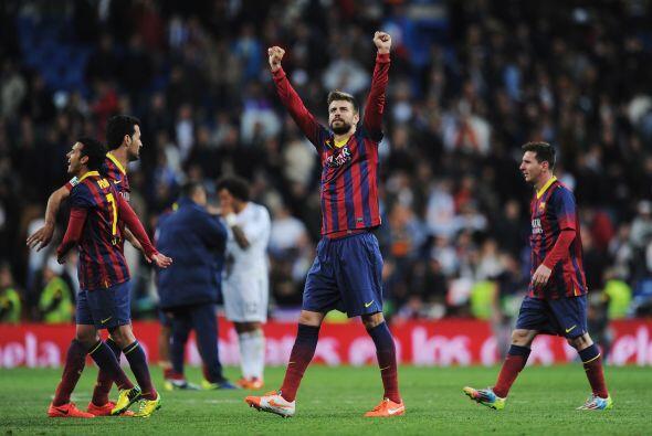 En tanto el Barcelona estuvo muy activo en cuestión de contrataci...