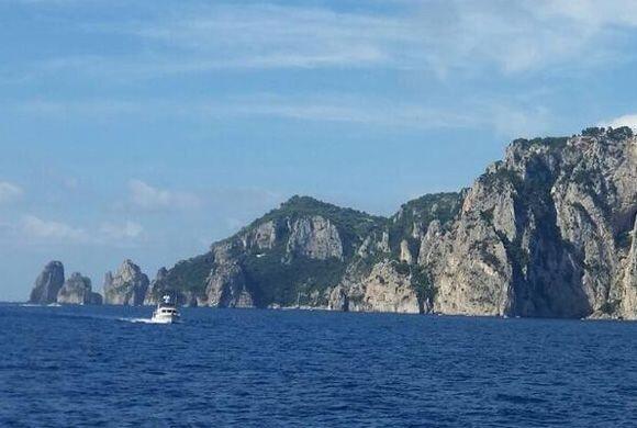 ¡Esto es Capri!
