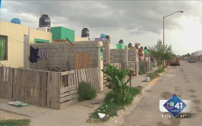 Ciudad Acuña, a seis meses del tornado