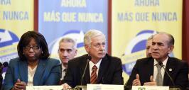 Reunión de América Latina sobre el zika