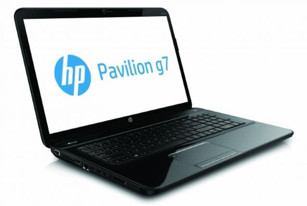HP Pavilion G7: esta computadora portátil te brinda calidad y rendimient...