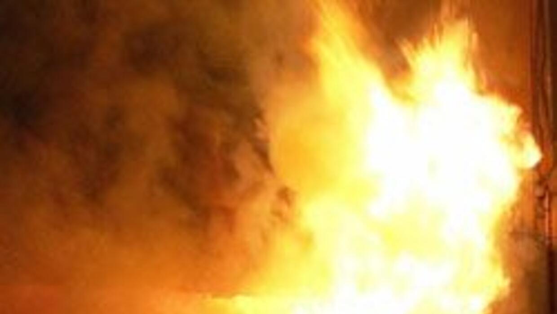 Incendio en una casa de Prospect Heights acabo con la vida de un ni?o de...