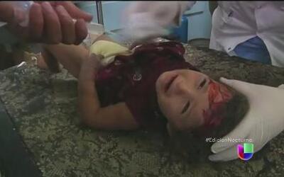 La Franja de Gaza vive un panorama desolador
