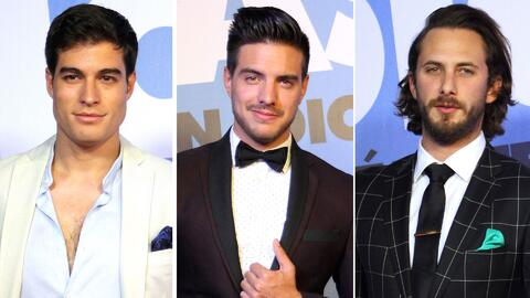 Varias estrellas fueron invitadas al estreno de la comedia 'Tres idiotas...