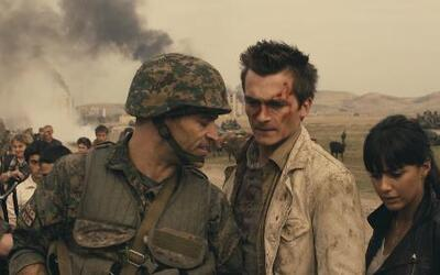 """5 Days of War"" Miércoles 7PM/6C"