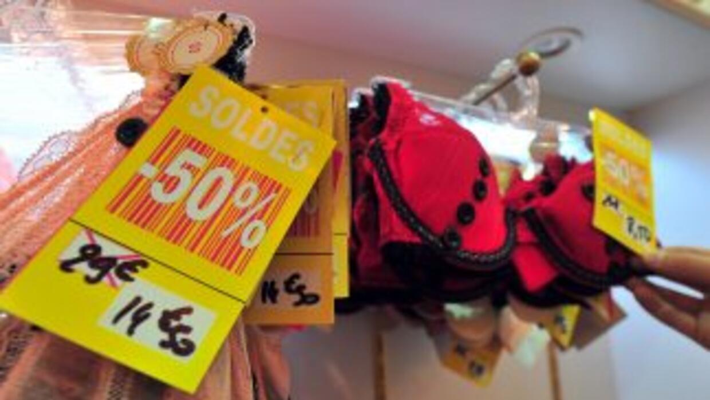 Laura Odes presentó una demanda contra los dueños de una lencería luego...