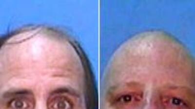 Marek y Johnston serán ejecutados en el mes de mayo. (Foto: Dpto. de Cor...