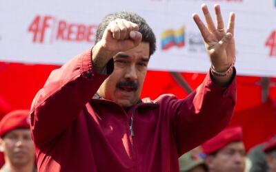 Maduro confirma tres muertes por zika en Venezuela