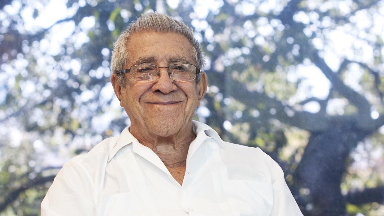 Miguel Facussé Barjum, fundador de la Corporación Dinant