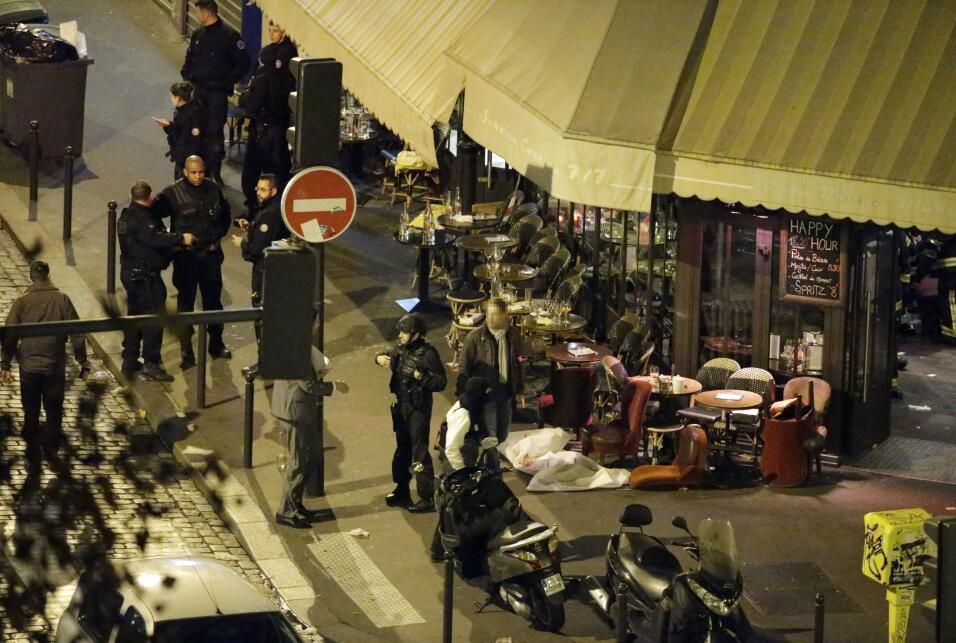 La onda expansiva de los ataques de París paris1.jpg