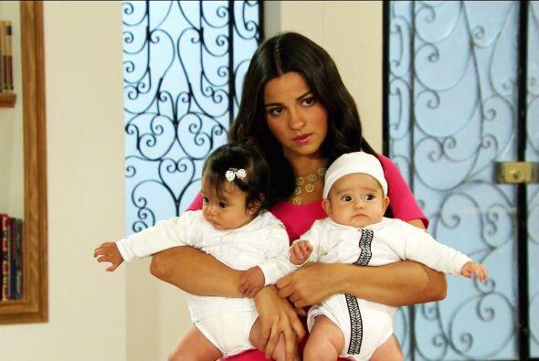 ¿Será un nuevo plan de Gisela para separarte de tu familia Esmeralda?