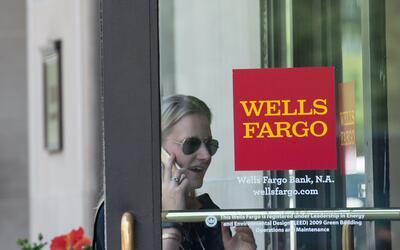 Wells Fargo debe pagar una multa de $3.6 millones de dólares y de...