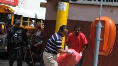 Los feminicidios se han incrementado en los países de América Latina.