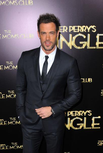 No podemos esperar para ver a William Levy en la pantalla grande.