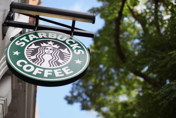 Con el fin de ampliar su proyección internacional Starbucks decid...