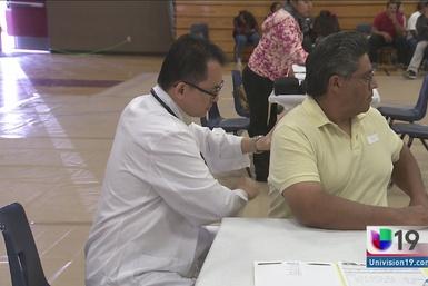 Festival Binacional de Salud en Sacramento
