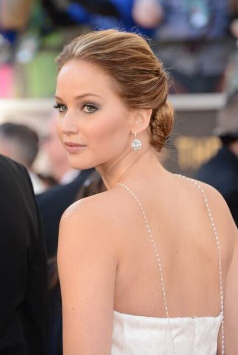 El asunto es que no importa si Jennifer estaba, o no, pasadita de peso....