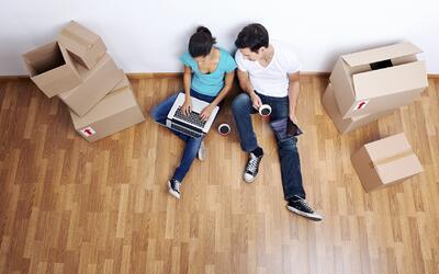 Los altos costos en San Diego, Chicago y NYC obligan a los millennials a...