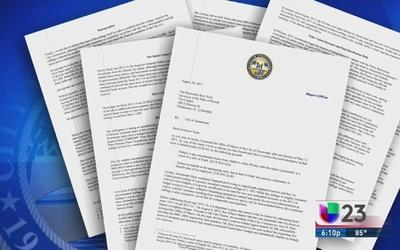 Sweetwater pide ayuda al Estado por crisis financiera