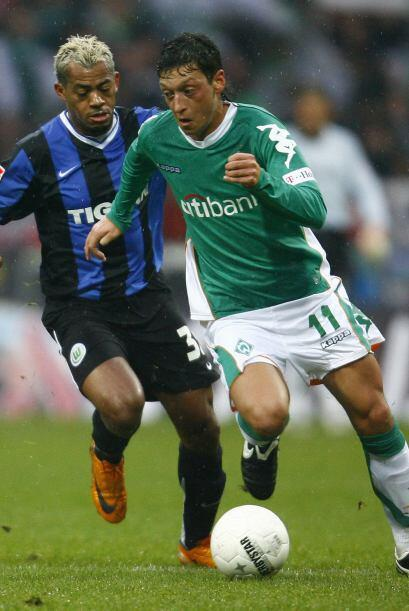 Y fue justo en el 2008 cuando el Werder Bremen no desaprovechó la...
