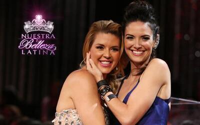 Alicia y Denise opinaron sobre la nueva reina, Aleyda Ortíz