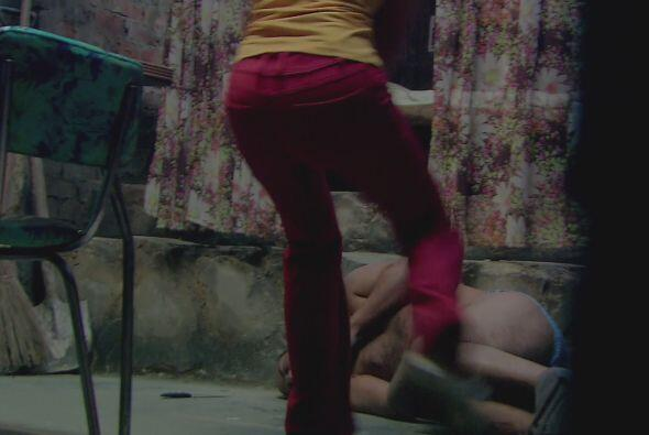 Griselda Blanco regresó a la casa de su madre para vengarse del hombre q...