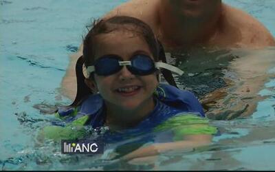 Evite ahogamientos durante la época de verano