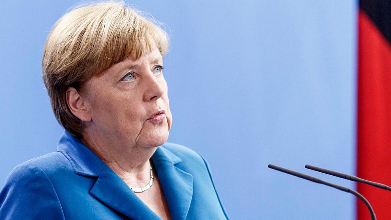 """Angela Merkel: """"No vamos a dejar de investigar cómo se radicalizó el ata..."""