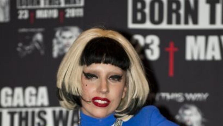 Un astrólogo predijo que Gaga podría morir a los 27 años, al igual que o...