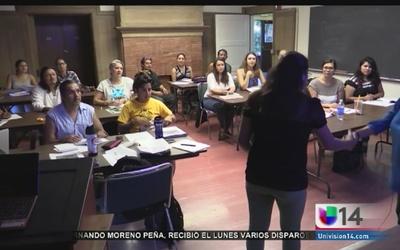 Universidad de California busca preservar el náhuatl