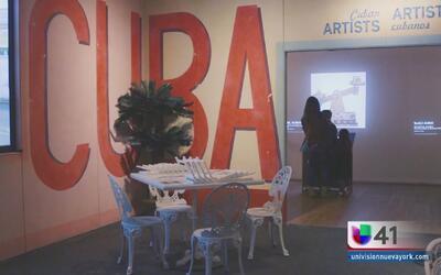Inauguran exhibición de Cuba en el Museo de Ciencias Naturales de NY