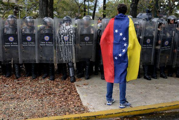"""Las autoridades han desestimado las denuncias contra los colectivos"""" y s..."""
