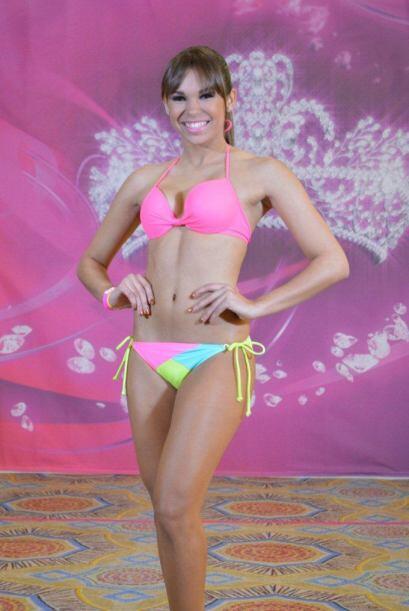 Odalys Hernández Son 10 las chicas puertorriqueñas que ten...