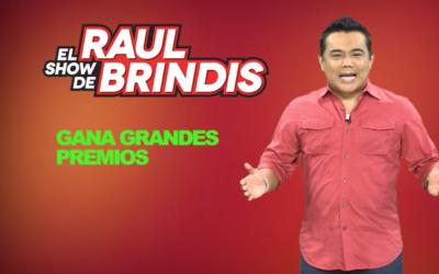 El show más perrón, el show de Raul Brindis Screen Shot 2016-08-31 at 6....