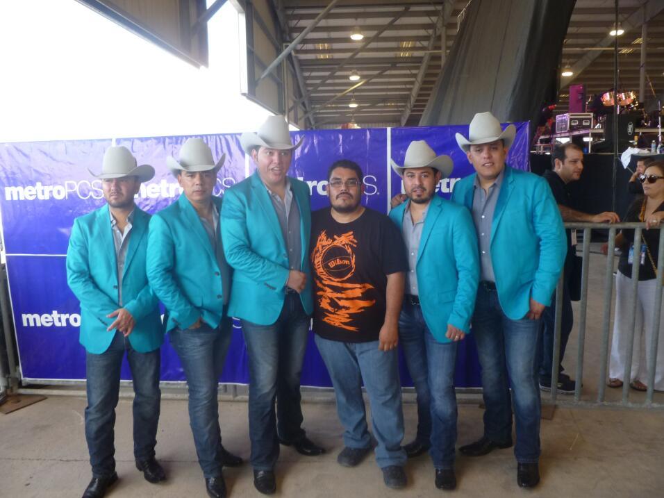 El Meet & Greet de Fiestas Patrias 2016 P1040508.JPG