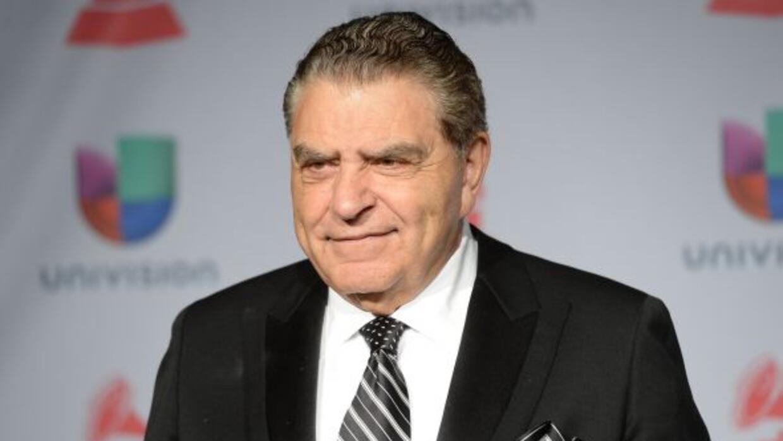 El presentador Don Francisco defendió el Teletón de las recientes crític...