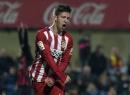El Atlético de Madrid ganó en Copa