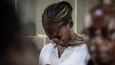 Kenia comienza el duelo nacional con el dolor de lo ocurrido en la unive...
