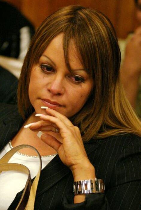 3.- Jenni y los Escándalos La trayectoria de Jenni Rivera quedaría incom...