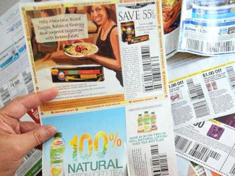 ¿Tienes planeado gastar una buena cantidad de dinero en el supermercado?...