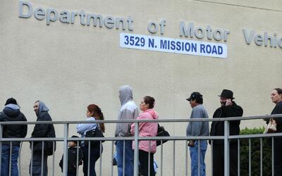 Licencias de conducir y abusos sexuales en centros de detención, nuevas...