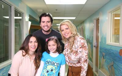 Promesa y Esperanza del Hospital St. Jude 2017
