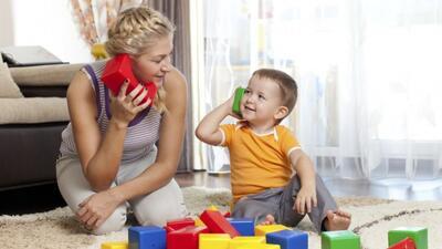 Cómo hacer que tus hijos recojan sus juguetes
