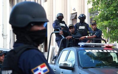 Emiten orden de arresto para 14 personas por el caso Odebredecht en la R...