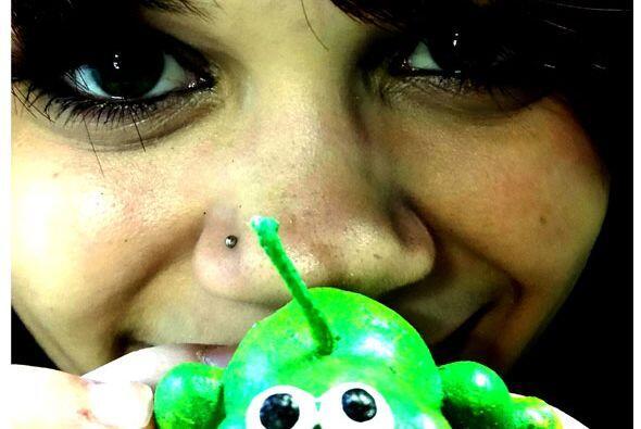 Wooow está soy yo, una ranita sonriente, verde y cachetona #Ranita #Comp...