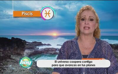 Mizada Piscis 24 de noviembre de 2016